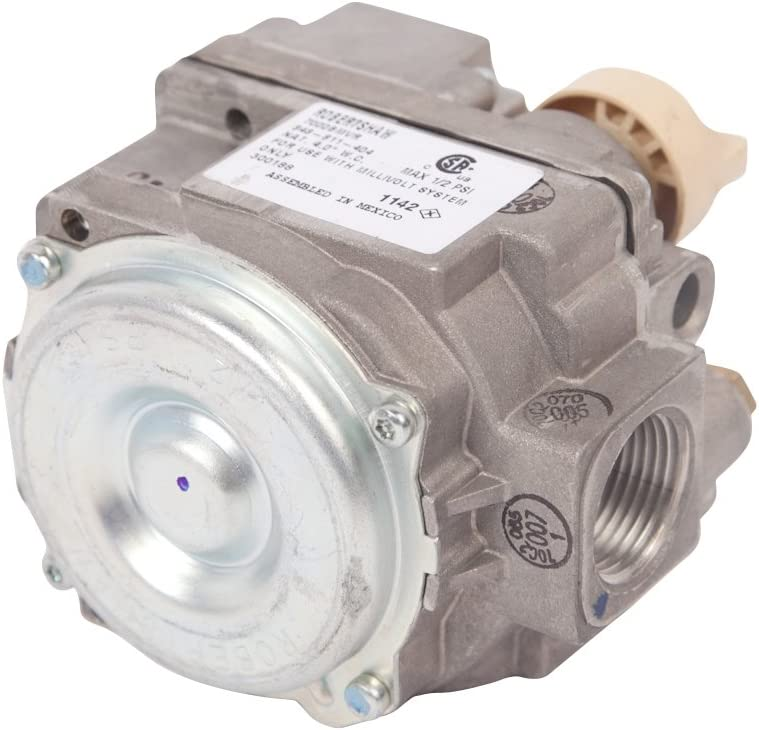 Tri-Star Manufacturing 300188 Combo Valve for Natural Gas Fryer