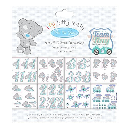 tiny-tatty-teddy-8-x-8-inch-boy-fsc-decoupage-pad-by-trimcraft