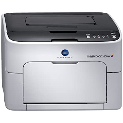 Konica Minolta magicolor 8650 Printer PS Driver for Mac Download