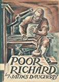 Poor Richard, James Daugherty, 0670564508