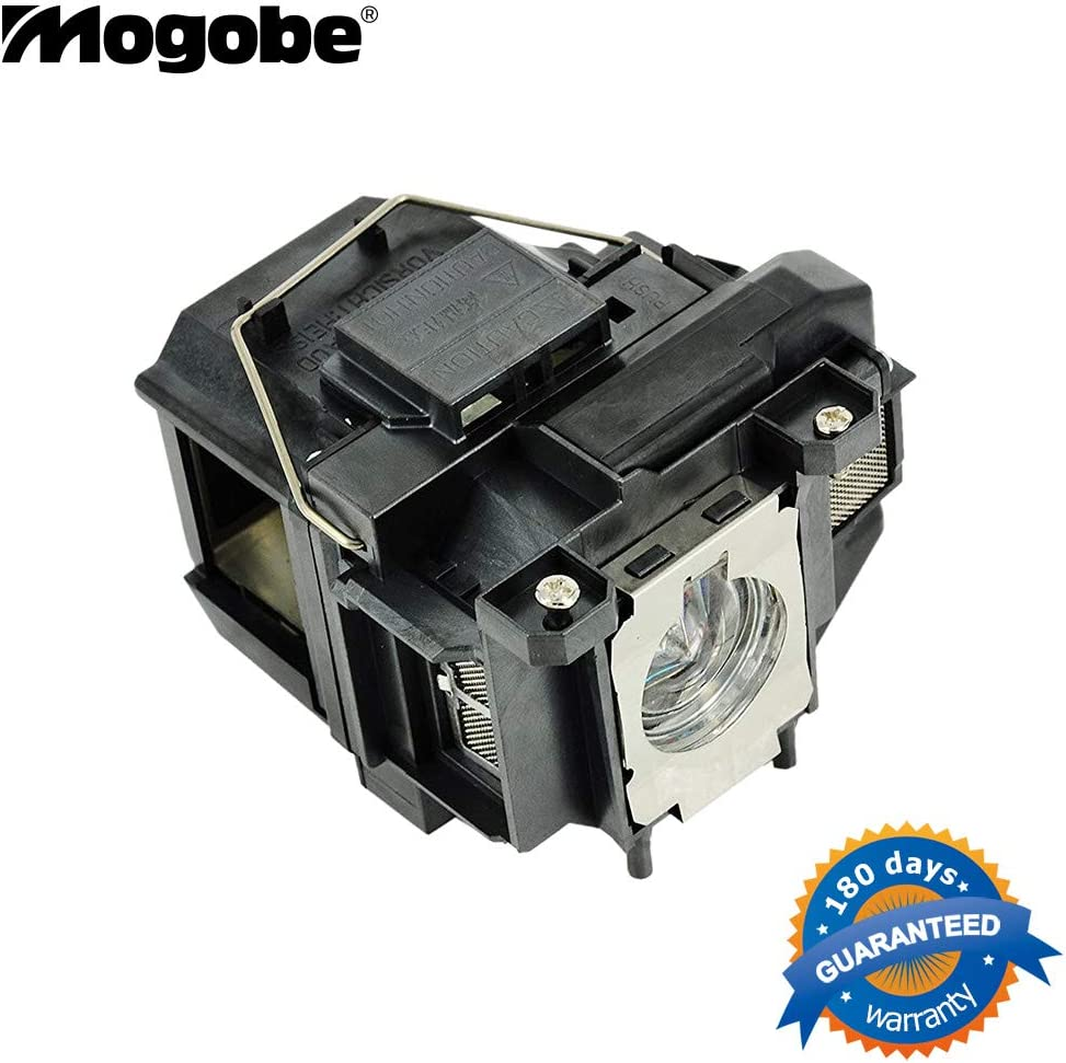 ELPLP67 V13H010L67 Projector Replacement Compatible bulb for EPSON EX3210//EX3212//EX5210//EX6210//EX7210//MG-50//MG-850HD
