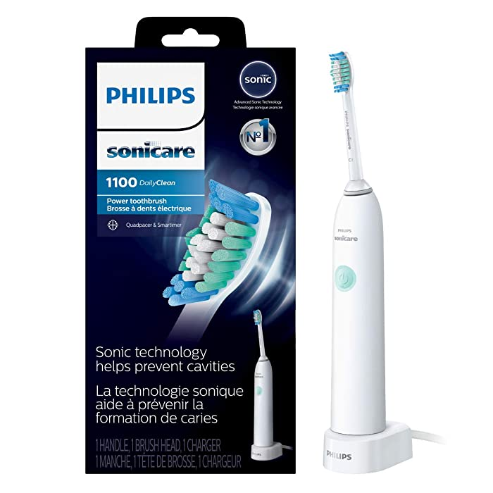 Top 10 Philips Sonicare Flexcare Plus Sonic Electric Toothbrush