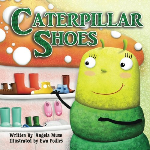 Read Online Caterpillar Shoes pdf