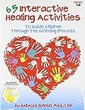img - for 65 Interactive Healing Activities & CD book / textbook / text book