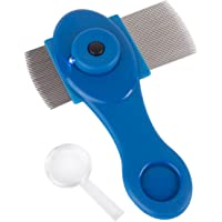 Acu-Life Lighted Lice Comb