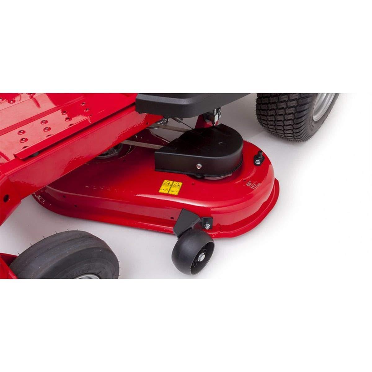 Snapper cortadora Zero Turn ZTX150 - Briggs & Stratton 656 cm3 ...