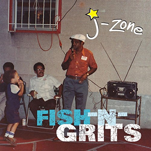 Amazon.com: Fish-n-Grits [Explicit]: J-Zone: MP3 Downloads