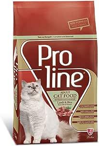 Proline Yetişkin Kedi Maması Etli 1,5 kg
