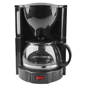 RLFS Máquina de café automática ABS Cafetera eléctrica por goteo Mini tetera (65D): Amazon.es: Hogar