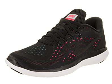 7dd21ffb36a Image Unavailable. Image not available for. Color  NIKE Flex 2017 Rn Womens  Style   898476-011 Size ...