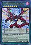 Odd-Eyes Raging Dragon - RATE-EN048 - Ultra Rare - 1st Edition - Raging Tempest