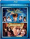 peter pan 2003 movie - Nanny McPhee / Peter Pan Double Feature [Blu-ray]