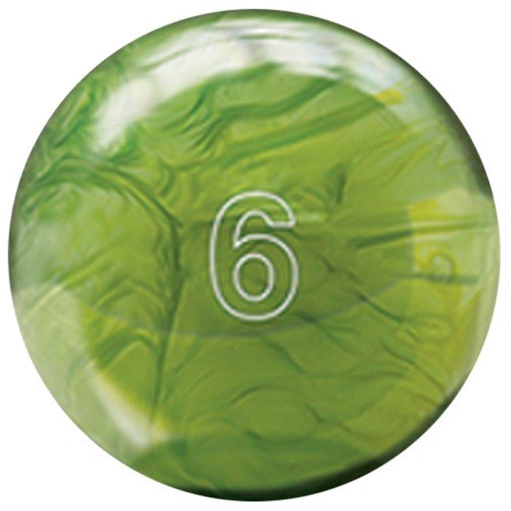 お歳暮 6lb BrunswickウレタンCosmic B01AFFKXGA pre-drilledボーリングボール B01AFFKXGA, のぞみマーケット:de0a8519 --- ciadaterra.com