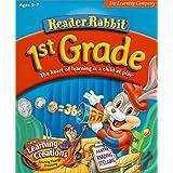 Reader Rabbit 1st Grade