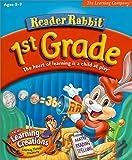 Computers Softwares Best Deals - Reader Rabbit 1st Grade