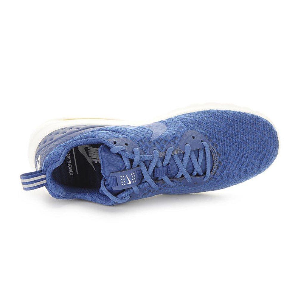 NIKE Blau, 844895-440 Sportschuhe, Damen, Blau, NIKE 36 - 5a47ba