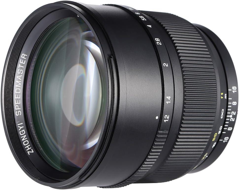 Andoer Zhong Yi Optics 85mm F1 2 135 Full Frame Kamera