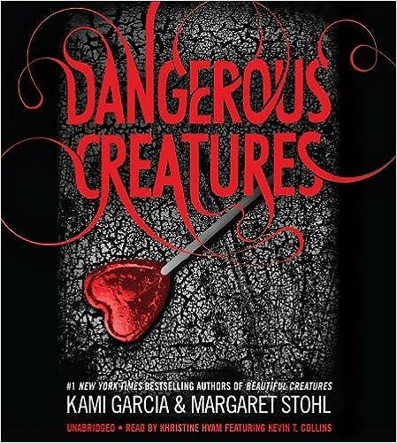 Read Dangerous Creatures PDF, azw (Kindle), ePub, doc, mobi