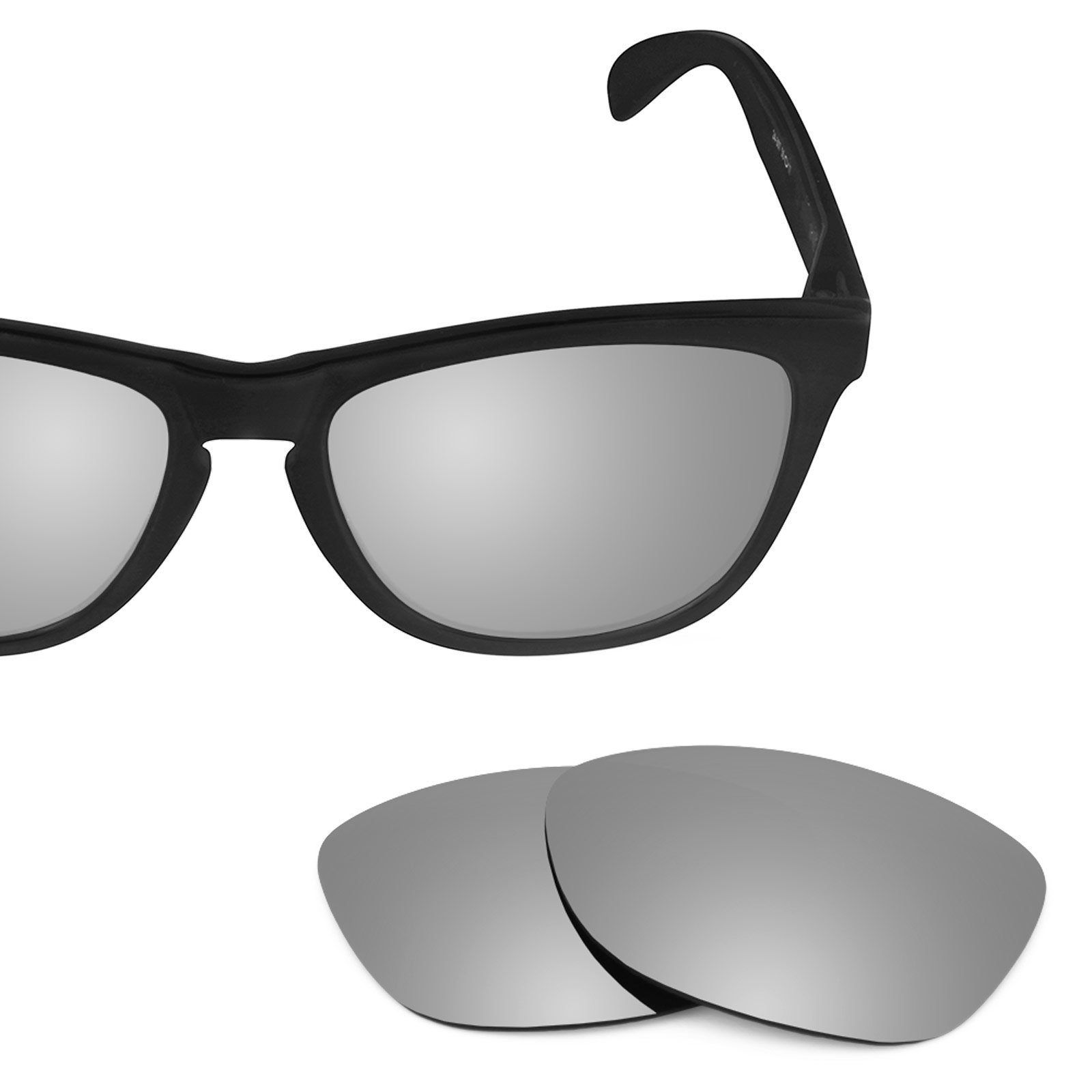 Revant Replacement Lenses for Oakley Frogskins 2 Pair Combo Pack K004 by Revant (Image #4)