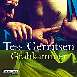 Grabkammer (Maura Isles /Jane Rizzoli 7)
