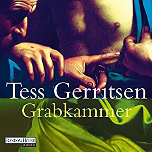 Grabkammer (Maura Isles /Jane Rizzoli 7) Hörbuch