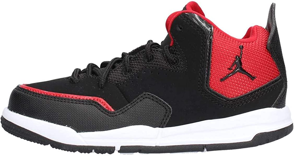 4e48bb0005ca5 NIKE Boys  Jordan Courtside 23 (ps) Basketball Shoes