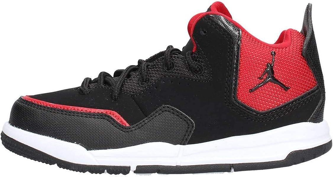 641c74ac35d8 NIKE Boys  Jordan Courtside 23 (ps) Basketball Shoes