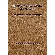 De Nájera a San Martín del Camino (Spanish ...