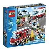 LEGO City 60023 Starter Toy Building Set