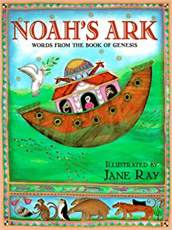 Noah's Ark (Picture Puffins)