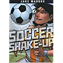 Soccer Shake-Up (Jake Maddox Sports Stories)