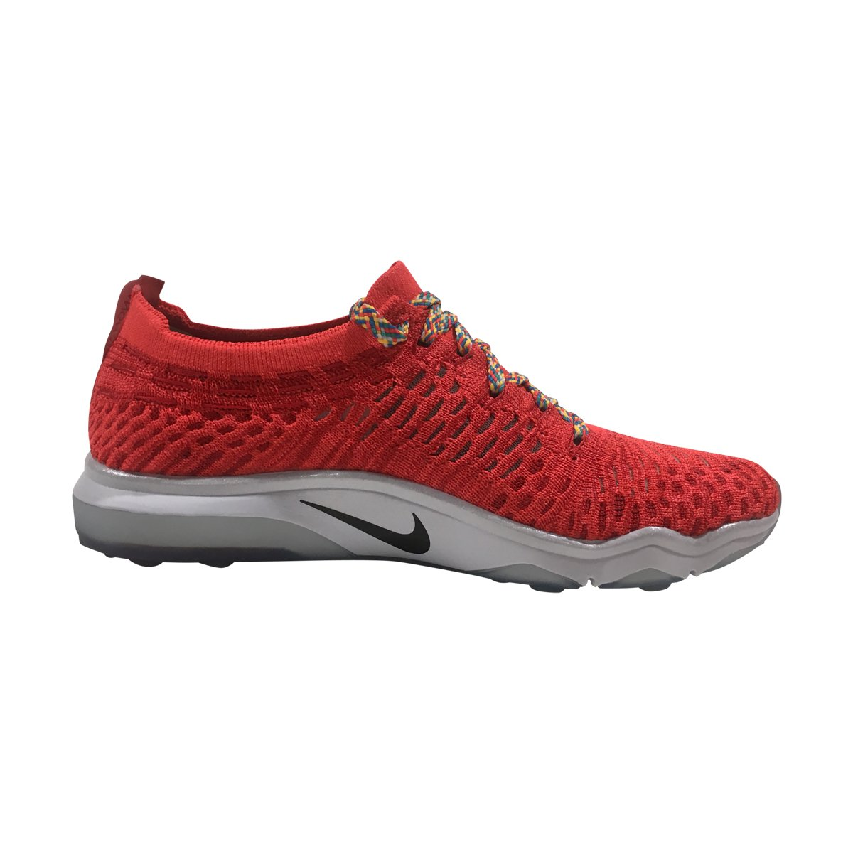Amazon.com : Nike Womens Air Zoom Fearless FK City, Bright Crimson/White 5.5 US : Sports & Outdoors