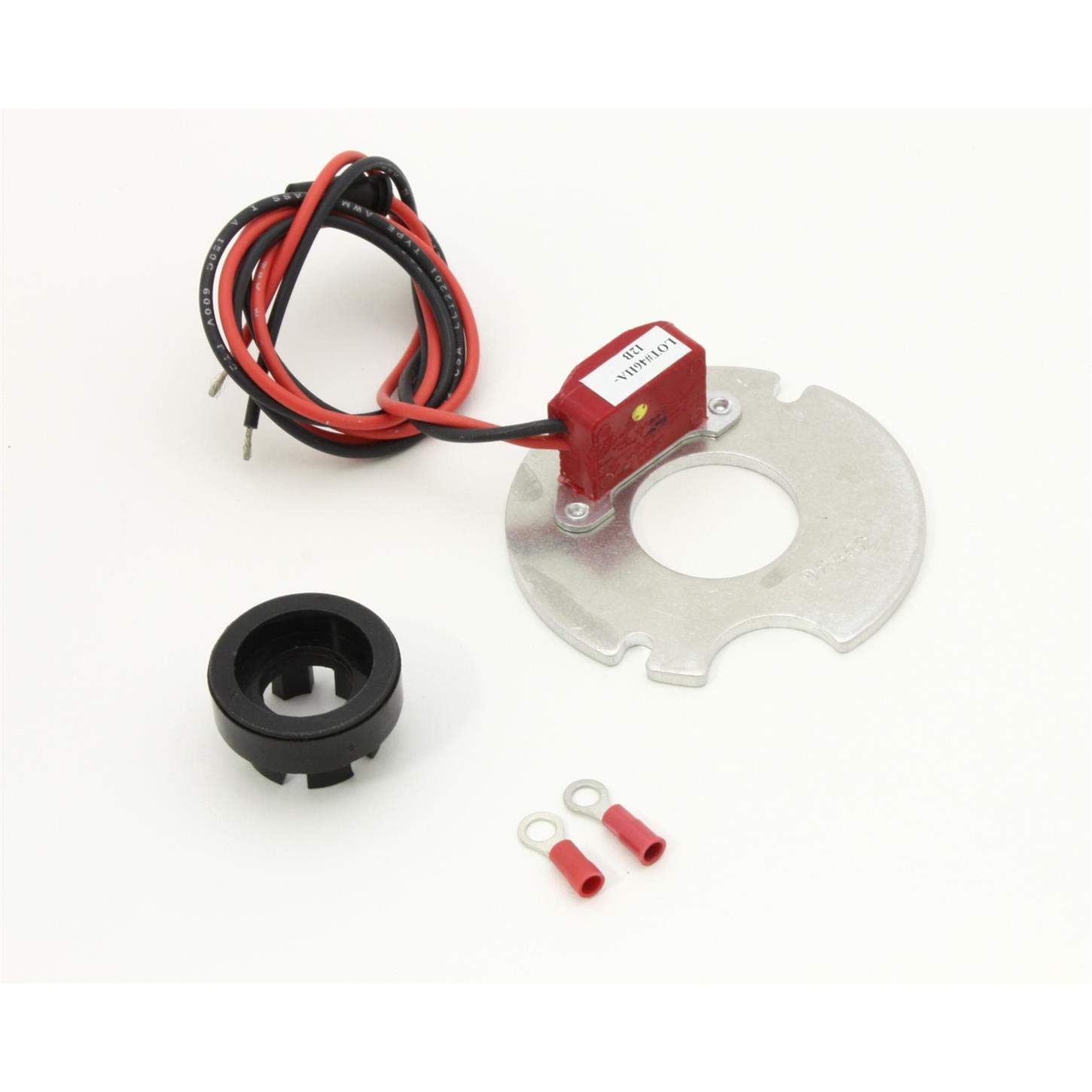 Pertronix 92562 Ignitor II with Prestolite electronic IDU-7602S for 6 Cylinder Engine by Pertronix