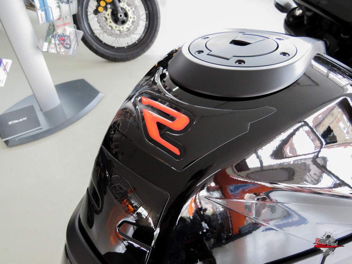 BIKE-label 502579-VA a partir de 2020 Protector de dep/ósito compatible con KTM 1290 Super Duke R