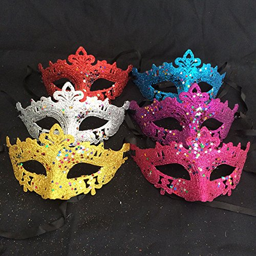 Liang (Party Mask Designs)