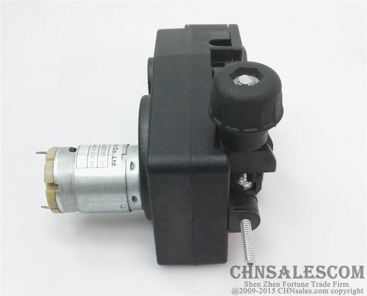 12V DC 10W CHNsalescom Mig Welder Wire Feed Motor Mig Wire Motor Mig Wire feeder