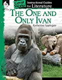 img - for The One and Only Ivan: An Instructional Guide for Literature (Great Works) book / textbook / text book