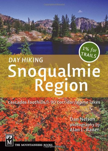 Day Hiking  Snoqualmie Region  Done In A Day