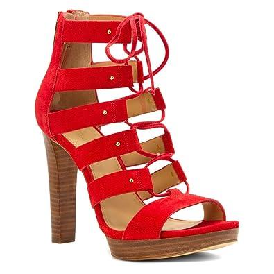 043d5719159 Michael Michael Kors Women s Sofia Sandals