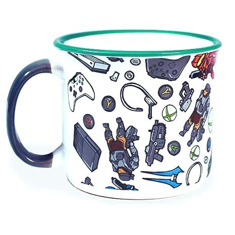 Amazon.com: XBOX taza de café – El regalo perfecto para ...