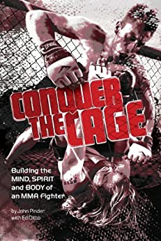 Conquer the Cage by [Pinder, John, Ditto, Ed]