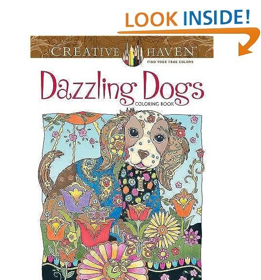 Creative Haven Coloring Book: Amazon.com