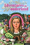 Alice's Adventures in Wonderland, Lewis Carroll, 0874068649