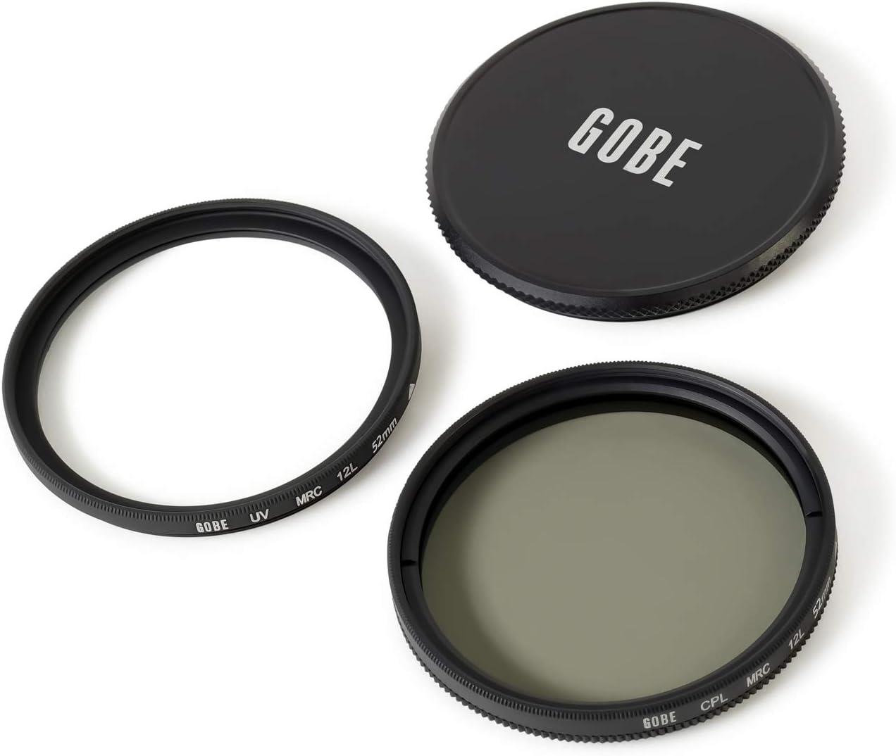 Gobe 86mm UV Lens Filter 1Peak