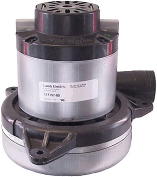Motor para aspirador centralizado Ameteken 117157-00 recambio ...