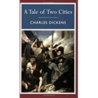 Tale of Two Cities (Arcturus Classics)