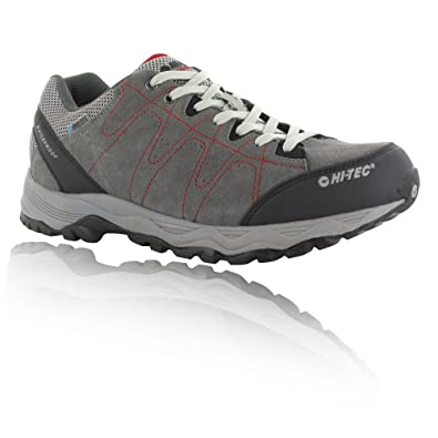 Hi-Tec Libero II WP Walking Shoes - 13