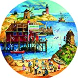 Fresh Lobster 500 Piece Jigsaw Puzzle by SunsOut