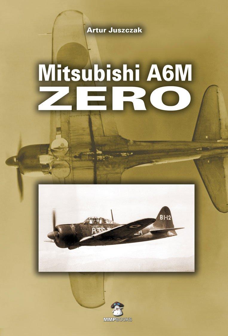 Mitsubishi A6M Zero (Yellow)