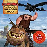 The Day of the Dragon Egg (How to Train Your Dragon TV)